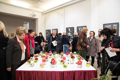 Foto Luigi Opatija, Izložba kamelija 2019 (11), Udruga ljubitelja kamelija Opatija, Otvorenje Izložbe, Grad Opatija