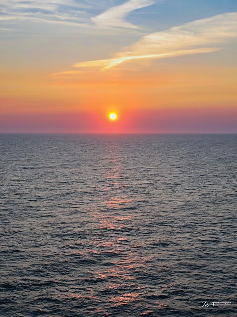 2019 sunset golf of alaska