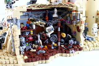 Tiny Jawa Depot Shop