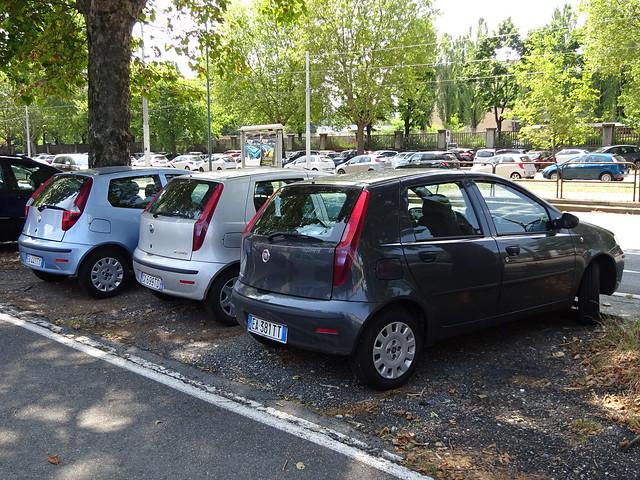Torino: Tre Punti