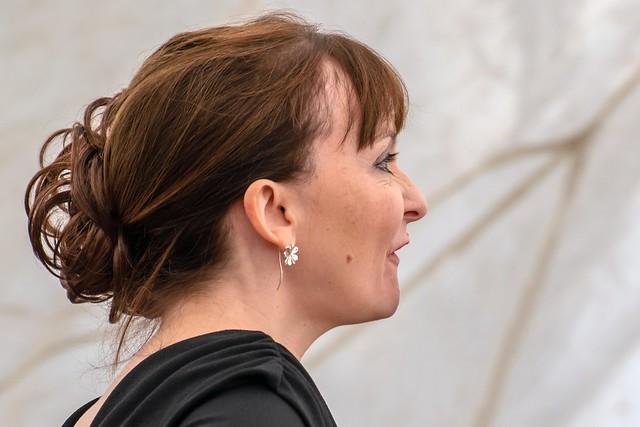 Sarah Eastwood