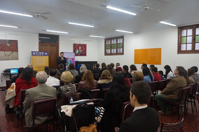 Argentina-2016-05-29-International Day of Families in Córdoba