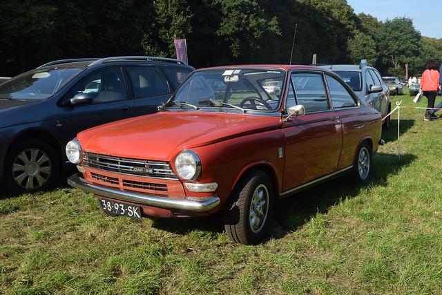 Daf 55 Coupé 1971