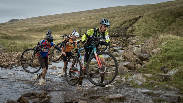 The 57th Annual 3 Peaks Cyclo-Cross Race