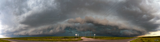 081319 - Last August Storm Chase 035 (Pano)