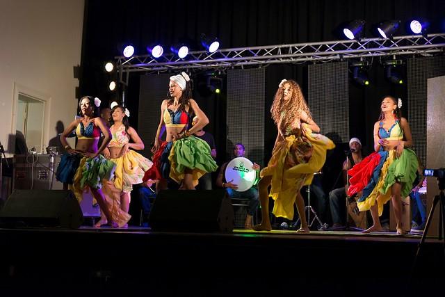 Australia-2016-05-28-Africa Day Observed in Australia