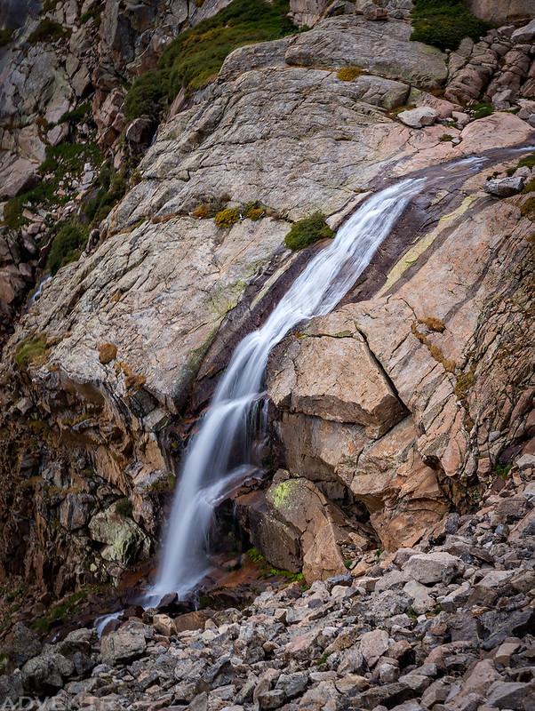 Columbine Falls