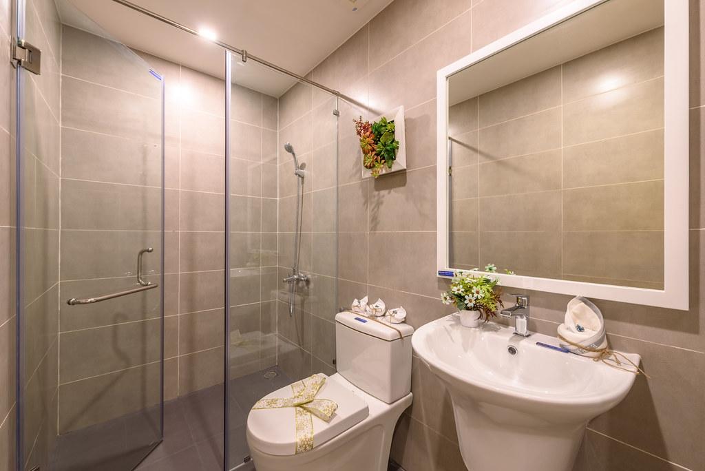 Thiết kế căn hộ mẫu Lovera Vista Khang Điền 14