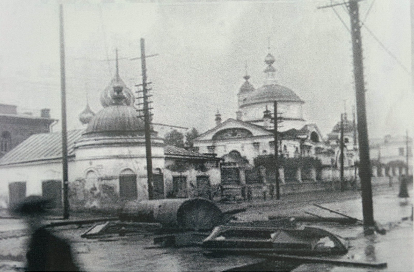 14. Улица Власьевская