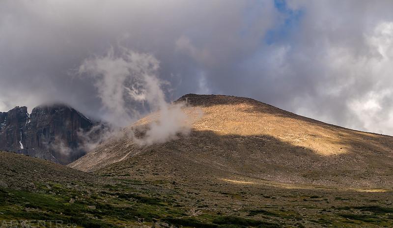 Mount Lady Washington