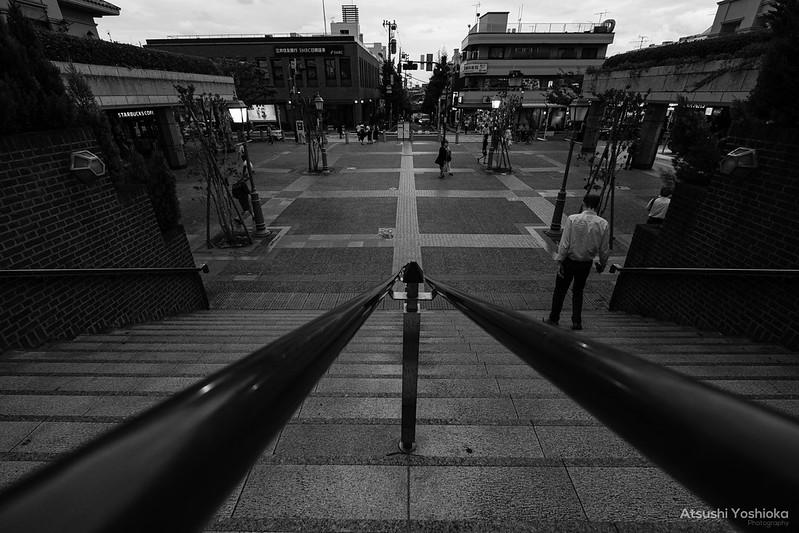 FUJIFILM X-T3 Shooting in Tokyo