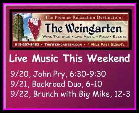 Weingarten 9-20-19