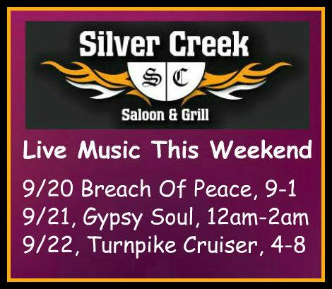 Silver Creek 9-20-19