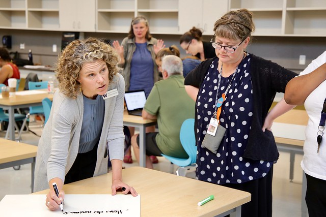 Advancing equitable elementary science instruction