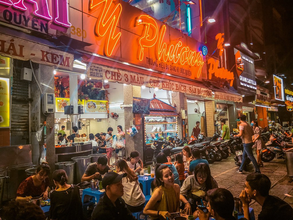 Street Food Tour   Ho Chi Minh City Attractions