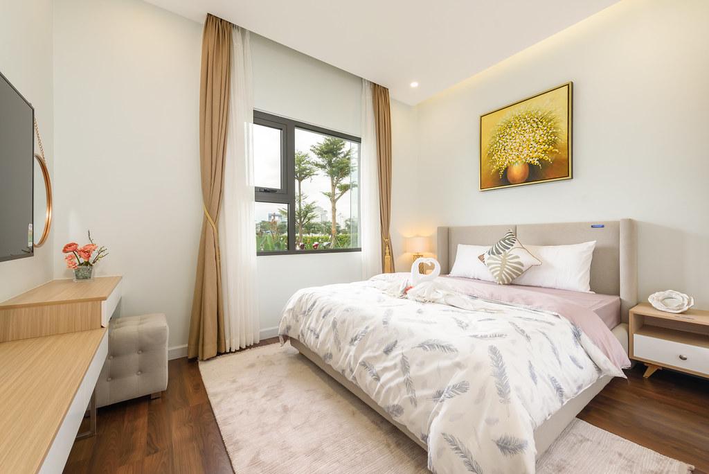 Thiết kế căn hộ mẫu Lovera Vista Khang Điền 11