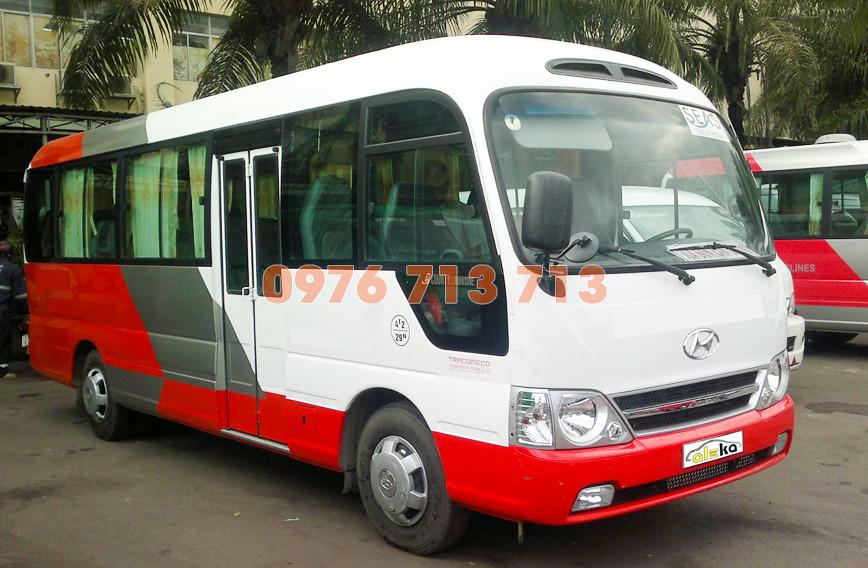 Cho thuê xe ô tô Cần Thơ 0939443075