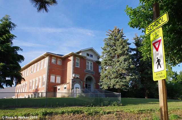 Steptoe Elementary School