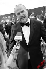 Ken Fuchs at the 71st Annual Creative Arts Emmys - DSC_0153