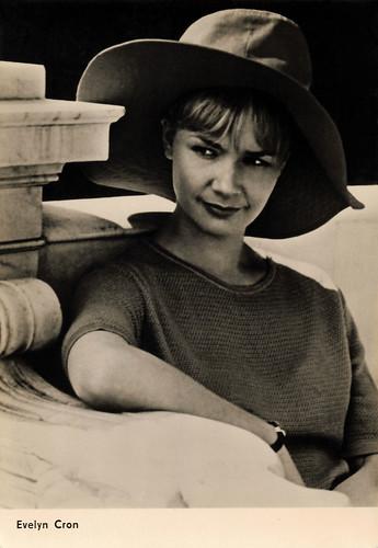 Evelyn Cron