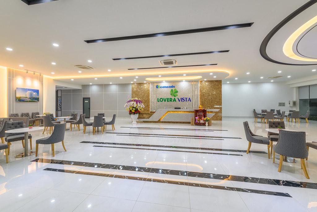 Thiết kế căn hộ mẫu Lovera Vista Khang Điền 23