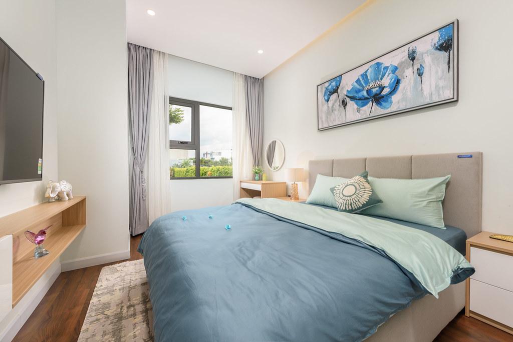 Thiết kế căn hộ mẫu Lovera Vista Khang Điền 19