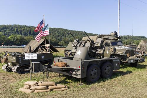 M55 Quadmount