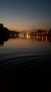 Evening Views   Charleston, WV