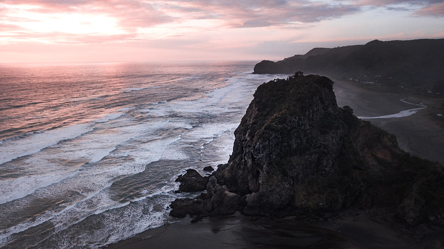 PIha sunset 15.9.19