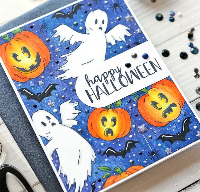 happy halloween cu