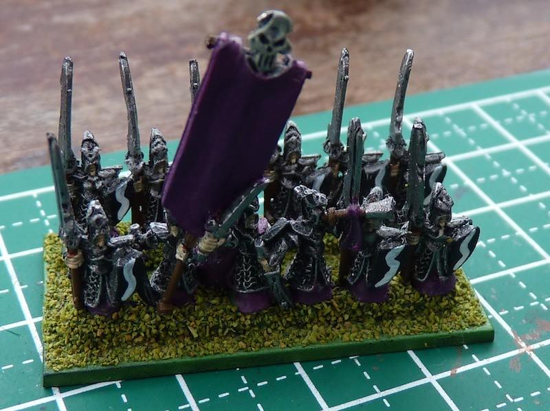 [Armée] Mes Elfes-Noirs 48747156686_a6b43cc596_b