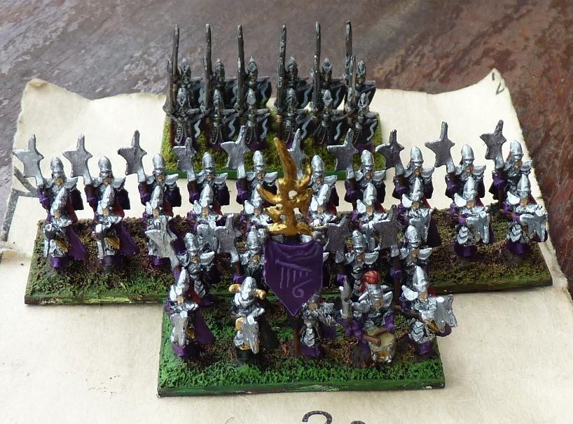 [Armée] Mes Elfes-Noirs 48747156821_c55b734442_b