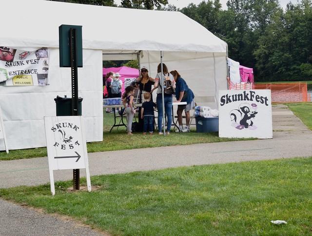 09.07.2019 Skunkfest