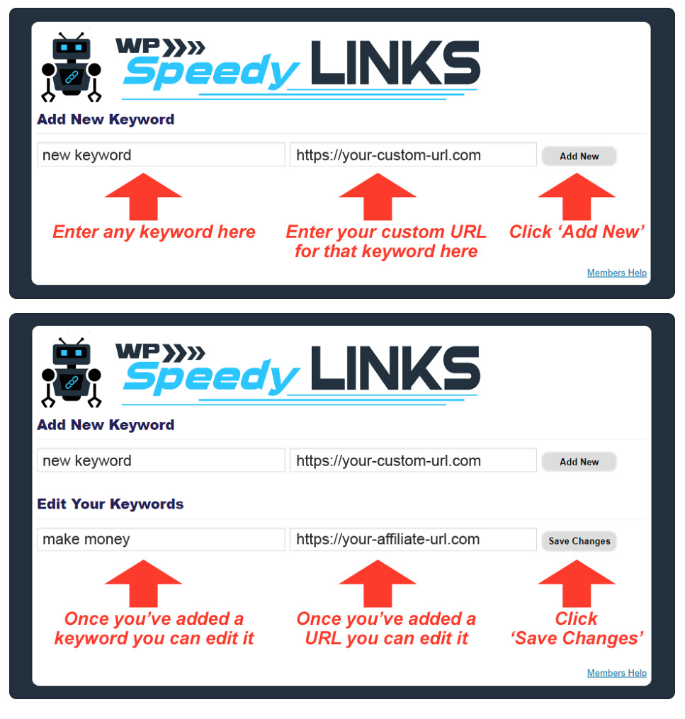 WP Speedy Links Review