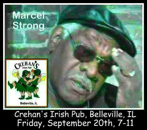 Marcel Strong 9-20-19
