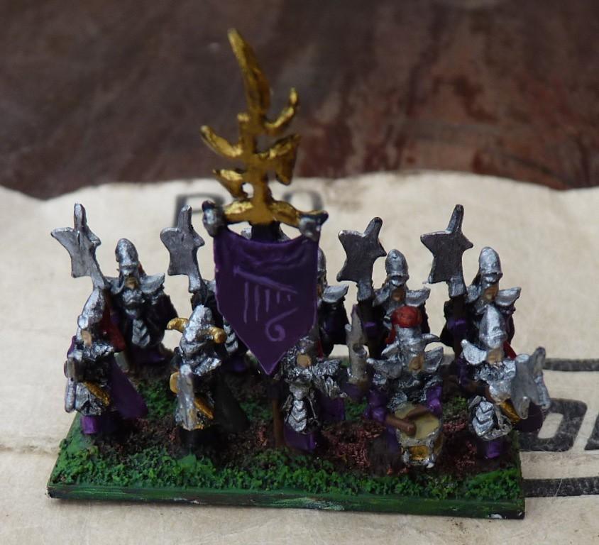 [Armée] Mes Elfes-Noirs 48747340447_781a663555_b