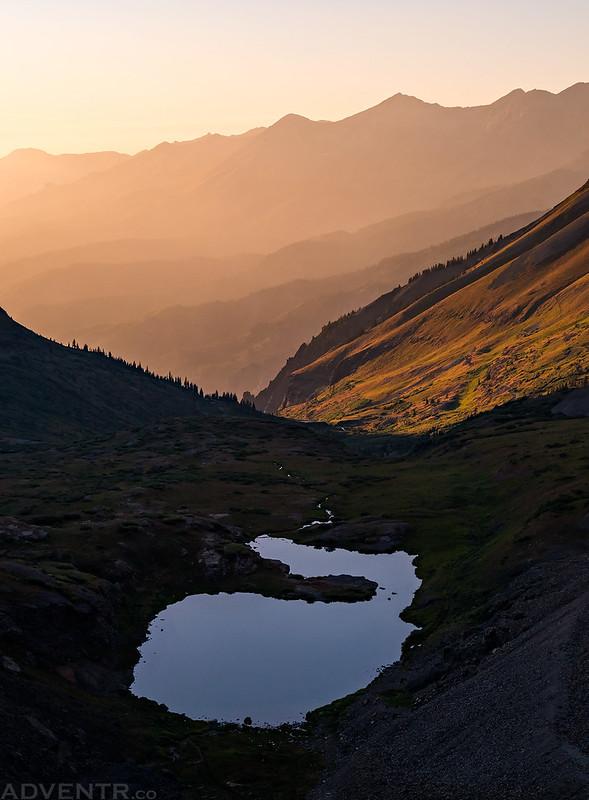 Ingram Lake