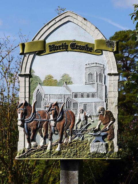 North Creake, Norfolk