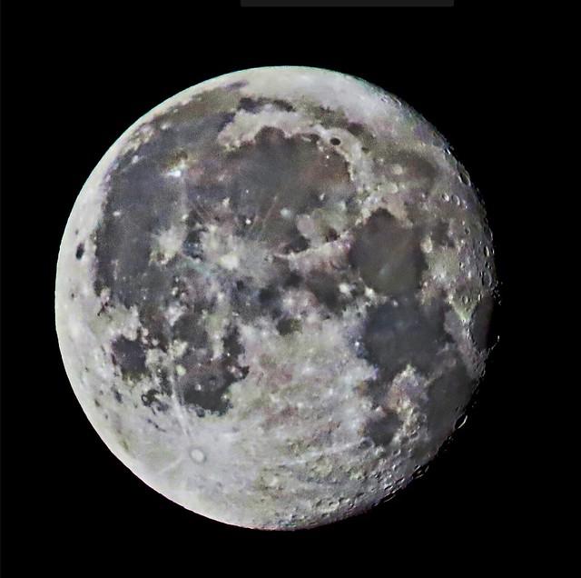 Last Night's Moon - Experimental Processing In Polarr Lite-1