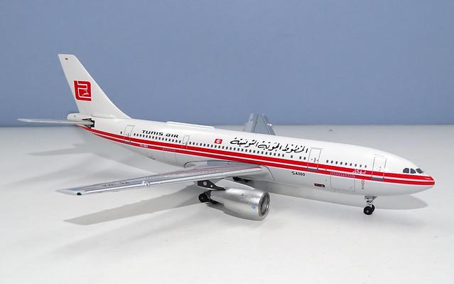 Tunisair Airbus A300B4 TS-IMA