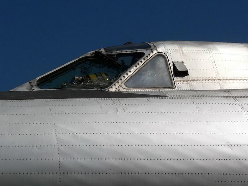 Tupolev Tu-22 3