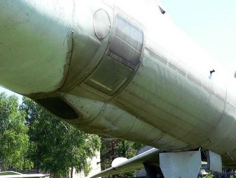 Tupolev Tu-22 2