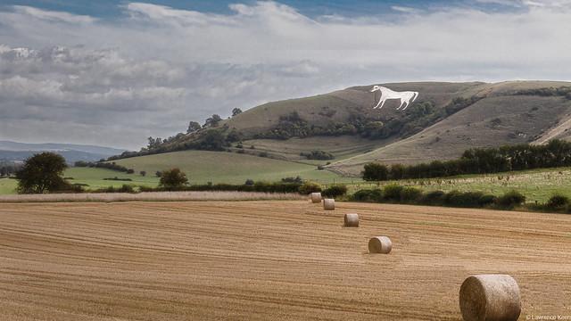 White Horse-Westbury