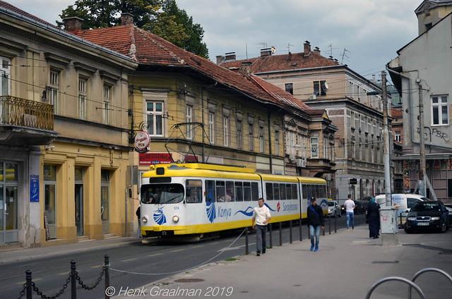 Sarajevo guest