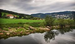 sur les rives du Doubs I