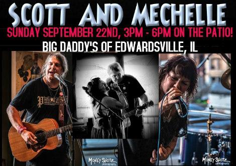 Scott And Mechelle 9-22-19