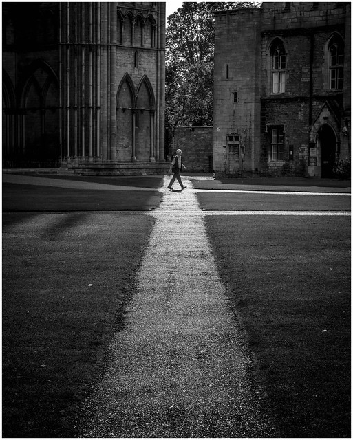 Peterborough Street Photography