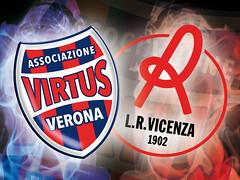 Virtus Verona - L.R.Vicenza