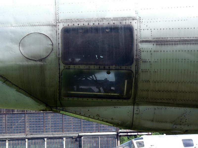 Tupolev Tu-22 4