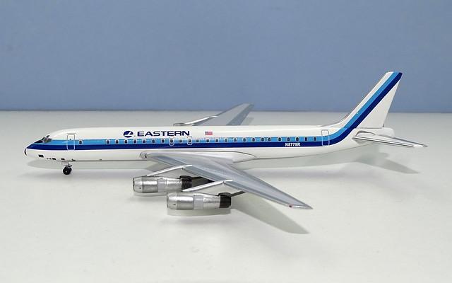 Eastern Air Lines Douglas DC-8-51 N8779R